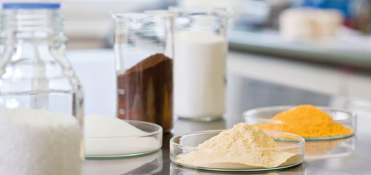 Speziallösungen - Hosokawa Micron Powders