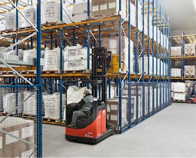 Full-Service Logistik