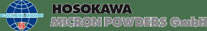 Hosokawa Micron Powders