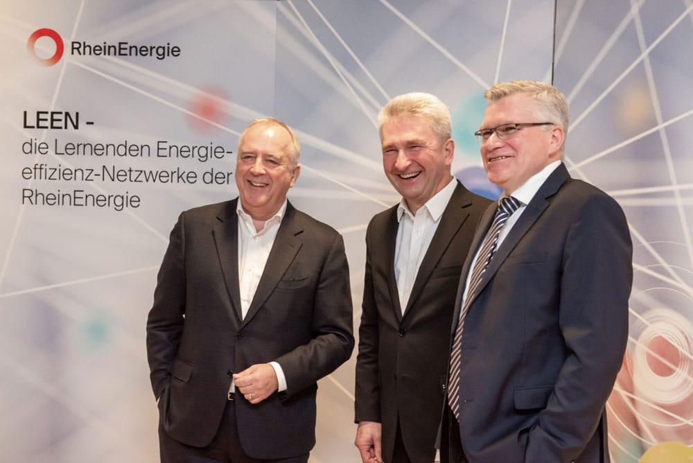 Une alliance pour plus d'efficacité : Hosokawa adhère au Réseau apprenant d'efficacité énergétique (LEEN)